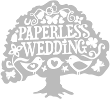 paperless_wedding_logo